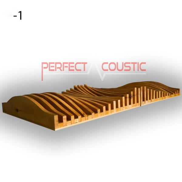 -1 parametric diffusers