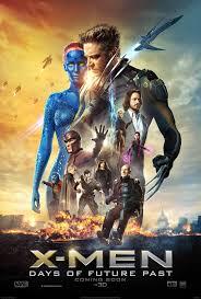 Affiche de film X-Men-Days-of-Future-Past