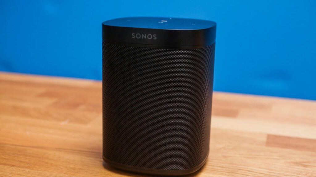 Altoparlante Sonos-One