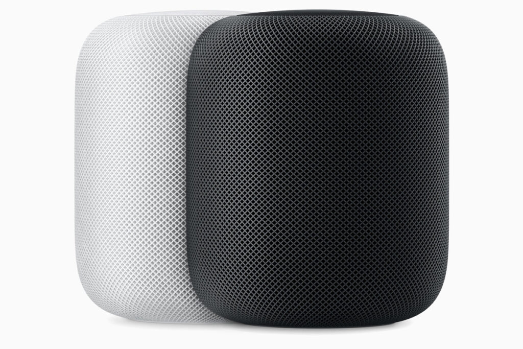 Altoparlanti Apple HomePod