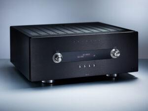 Amplificatore AV principale SPA23