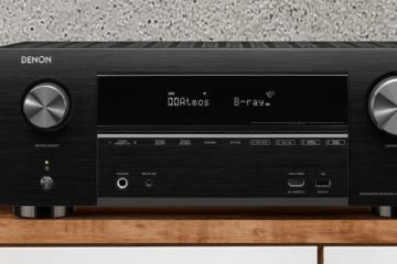 Amplificatore-DENON-AVR-X3600H