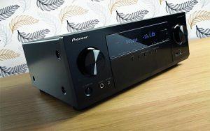 Amplificatore Pioneer vsx 934