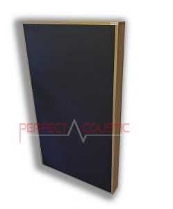Available with 8mm wooden frame, natural pine or painted colors (2)