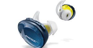 Bose Sound Sports gratuito