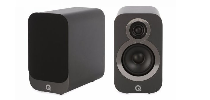 Coppia di altoparlanti Q-Acoustics 3020i
