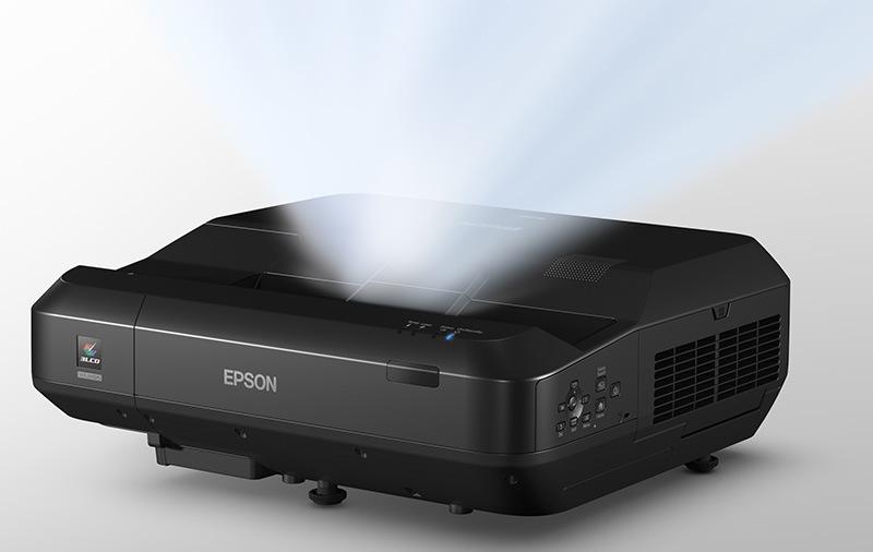 Illuminazione del proiettore EH-LS100