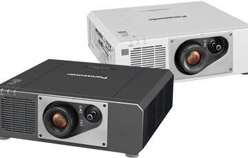 Immagine principale del proiettore Panasonic PT-FRZ60.