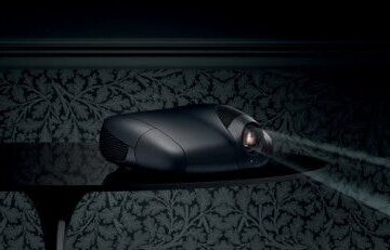 Immagine principale del proiettore Sim2 Nero 3D 2.