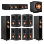 Klipsch-home-cinema-7.1