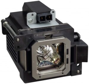 Lampada proiettore DLA-RS3000 all'interno