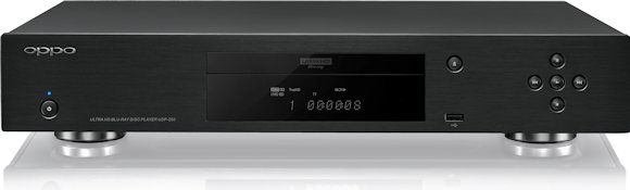 Lettore Blu-ray Oppo-UDP-203