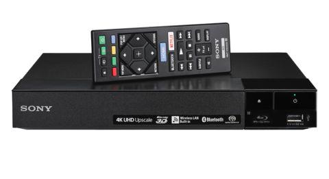 Lettore Blu-ray SONY-BDP-S6700