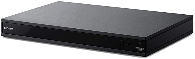 Lettore Blu-ray Sony-UBP-X800M2