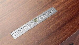 Logo Dynavoice