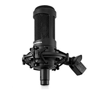 Microfono AT-Studio