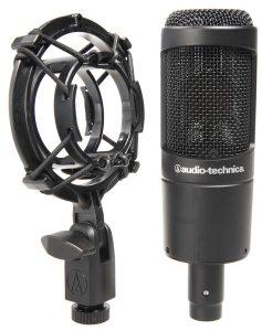 Microfono AT2035