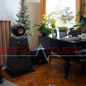 Misura e costruzione acustiche degli hi-fi (3)pannelli fonoassorbenti