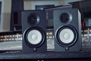 Monitor Yamaha-HS5