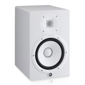 Monitor Yamaha HS5 bianco