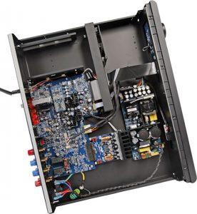 NAD-C368-Stereoverstärker da qui