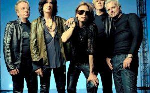 Poster degli Aerosmith