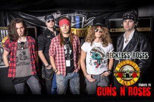 Poster di Guns-N-Roses