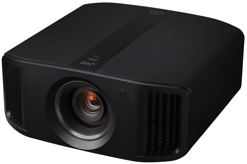 Proiettore JVC-DLA-NX7-nero