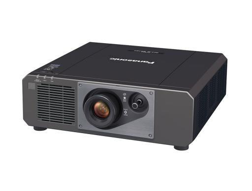 Proiettore Panasonic PT-FRZ60 nero