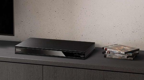 Prova Sony-X800M2