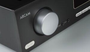 Pulsante di controllo dell'amplificatore SA30