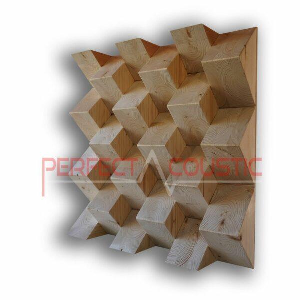 Pyramid diffusore acustico (3)