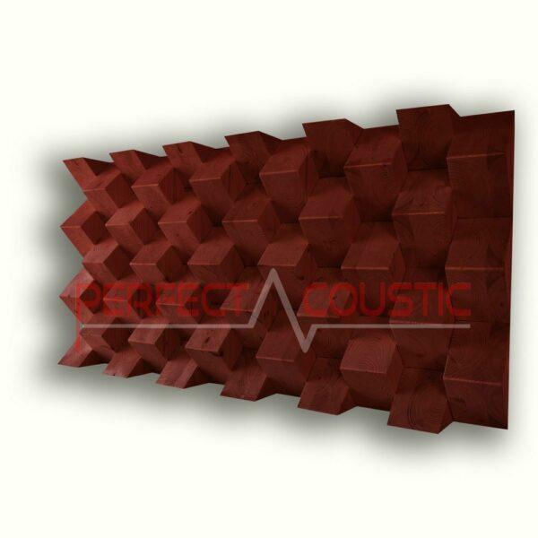 Pyramid diffusore acustico colore (3)