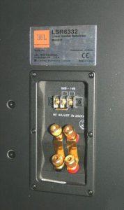 Recensione JBL-LSR6332L
