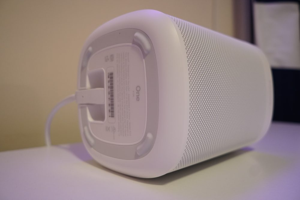 Sonos-1-speaker-white