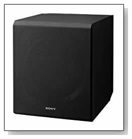 Sony-SACS9-Subwoofer