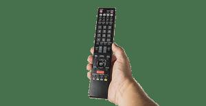 Telecomando Denon AVC