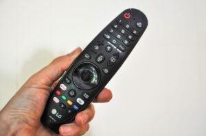 Telecomando LG-CX