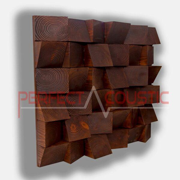 Tipo di diffusore acustico in legno