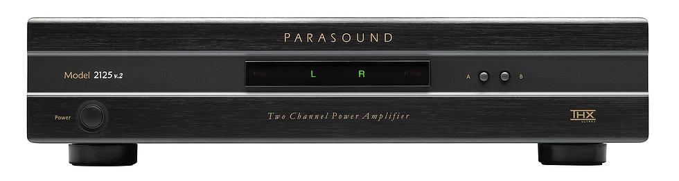 Trasduttore Parasound-Model-2125-V2-Stereo