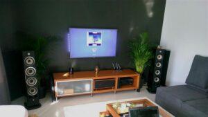 assorbitore acustico per riparazione acustica ambientale (