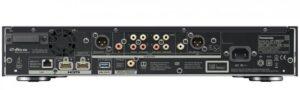 backplane dp-ub9000