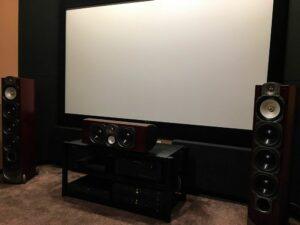design acustico per home theater con assorbitore di bassi rustico (3)