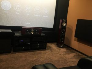 design acustico per home theater con assorbitore di bassi rustico (4)