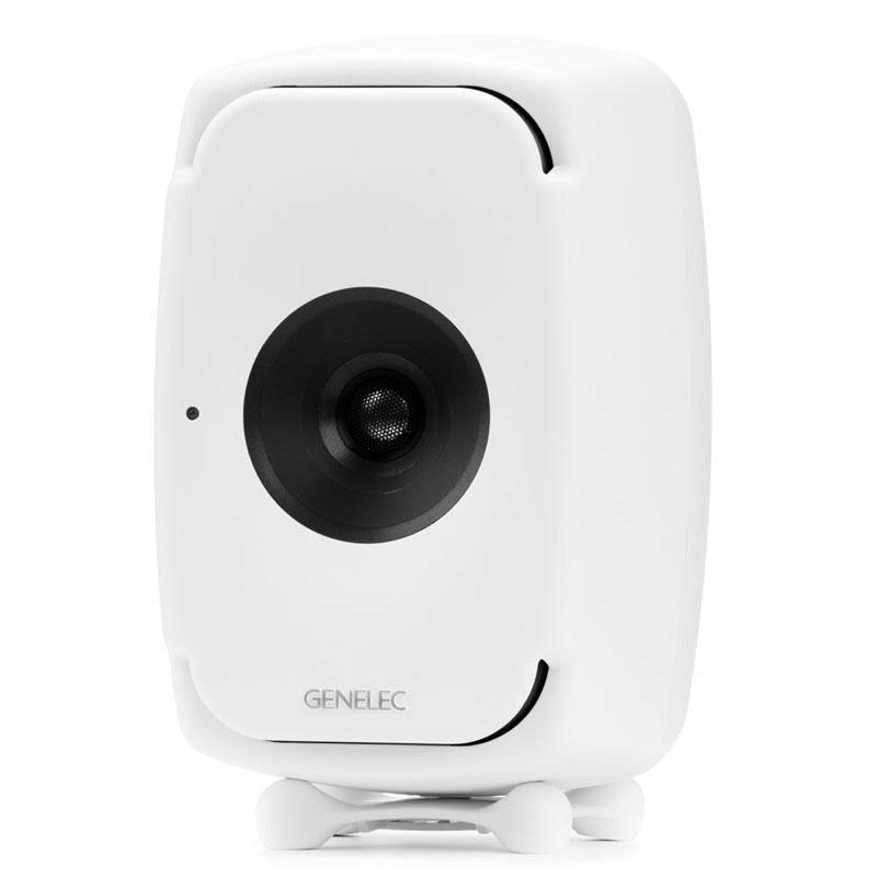 genelec-8331a-monitor-da-studio-bianco