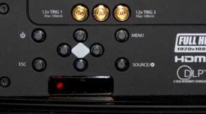 nero3d-2_proj.-control panel