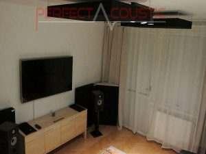 pannelli fonoassorbenti per soffitti