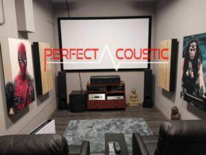 Perché il pannello acustico di Perfect Acoustic è a giusta scelta