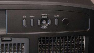 per pannello di controllo RS3000