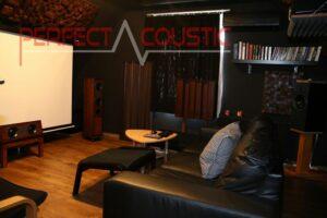 progettazione acustica della sala home theater con assorbitori acustici (3)